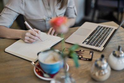 Webinare und Online Meetings im Jahr 2020